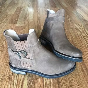 Joules ankle boots